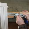 Imfa verktyg för fönstermontering
