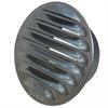 LA metallgaller, aluminium, med stos