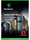 Fire Protect Rörmanschett 50 mm