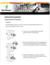 Fire Protect Silicone Sealant silikonfogmassa
