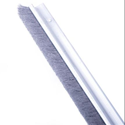 ALX tilluftskena Alu, 7 mm borst