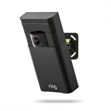 Ring Stick Up Cam säkerhetskamera