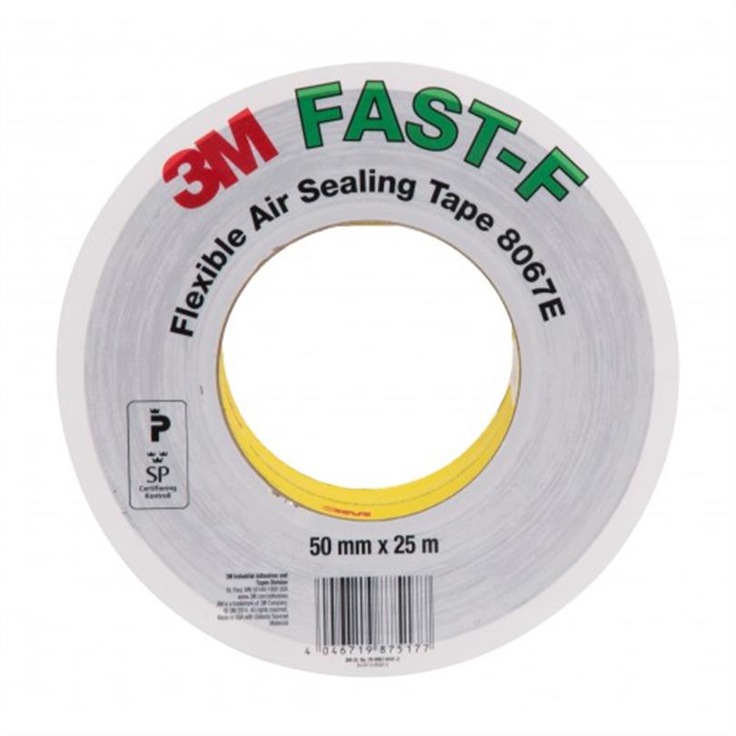 3M Fast-F Tape 8067 skarvtejp