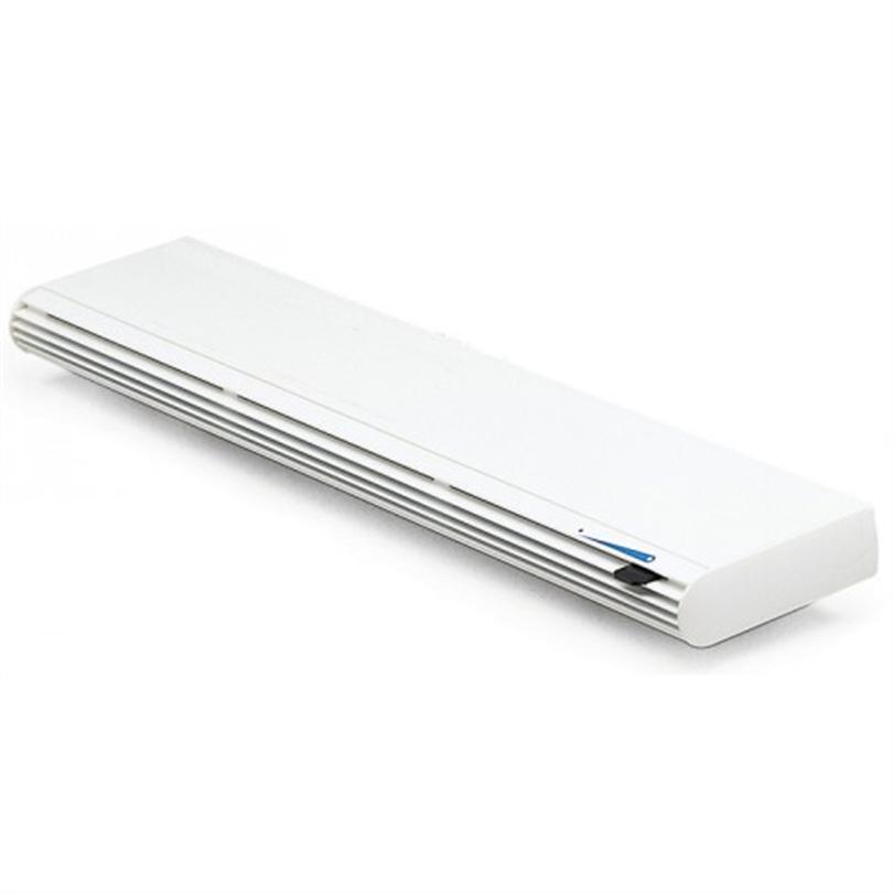 Fresh AL-dB 450/40dB, bullerdämpande fönsterventil