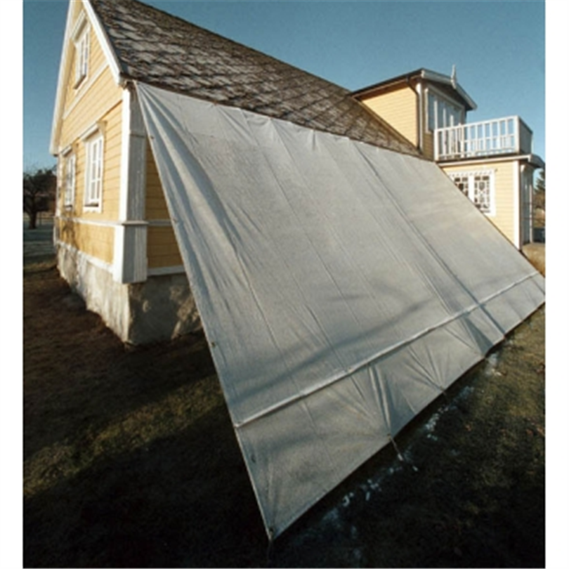 RN-kroken med vindskydd