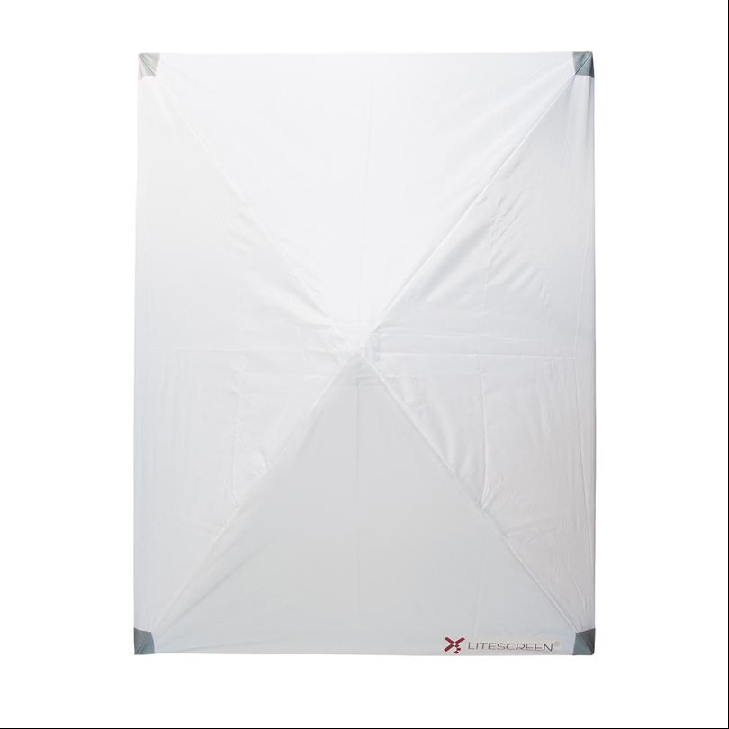 LA fönsterparaply, Litescreen