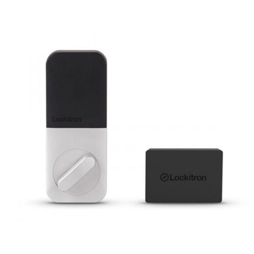 Smart dörrlås, lås med mobilen