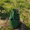 Byggros Bevattningspåse vid nyplanterat träd