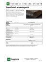 Asfaltarmering