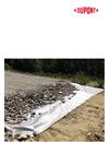 DuPont Typar® SF geotextil
