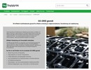 GS-GRID geonät på webbplats
