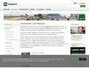 Byggros Geotextil, woven på webbplats