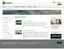 Byggros Geomembraner på webbplats
