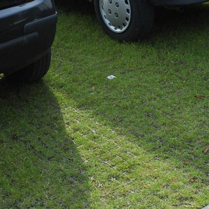 Ecoblock ® gräsarmeringsblock