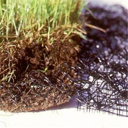 Erosionsskydd och ogräskontroll