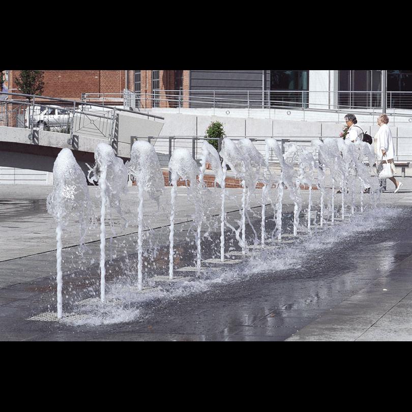 Oase fontäner och fontänpumpar