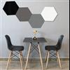 Absoflex Flex Hexagon väggabsorbenter