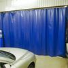 Absoflex Industridraperi, biltvätt