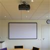 Absoflex Reflex projektionsabsorbent, konferensrum