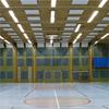 Absoflex Sport ljudabsorbenter i idrottshall