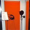 Absolflex Anslagstavla, orange studio