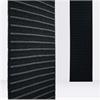Acqwool Flexi Wall dubbelsidig, frihängande ullpanel