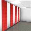Acqwool Qwaiet Compact Spot Wall frihängande ullpanel mot vägg
