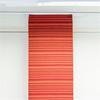Acqwool Qwaiet Compact Stripe Wall frihängande ullpanel mot vägg