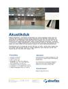 Absoflex Akustikduk