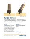 Absoflex Tiptoe stolstass