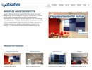 Absoflex Palett Bas på webbplats