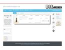 Tiptoe stolstass på webbplats