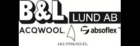 B & L Lund AB