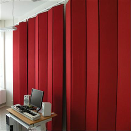 Absoflex Textildraperi