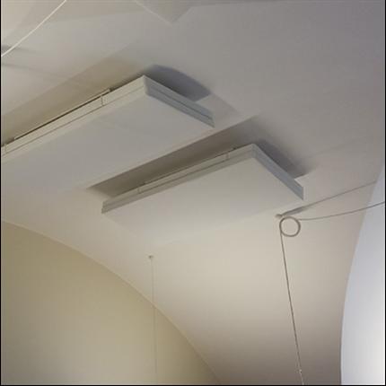 Absoflex Palett Bas, rektangulär liten
