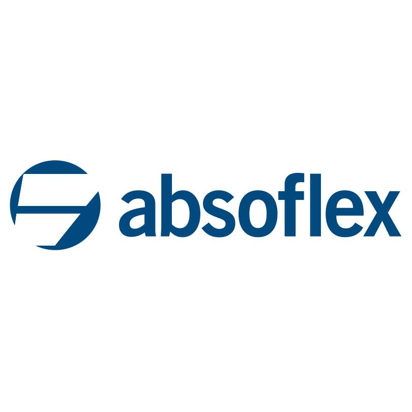 Absoflex Slagtavla Logotyp