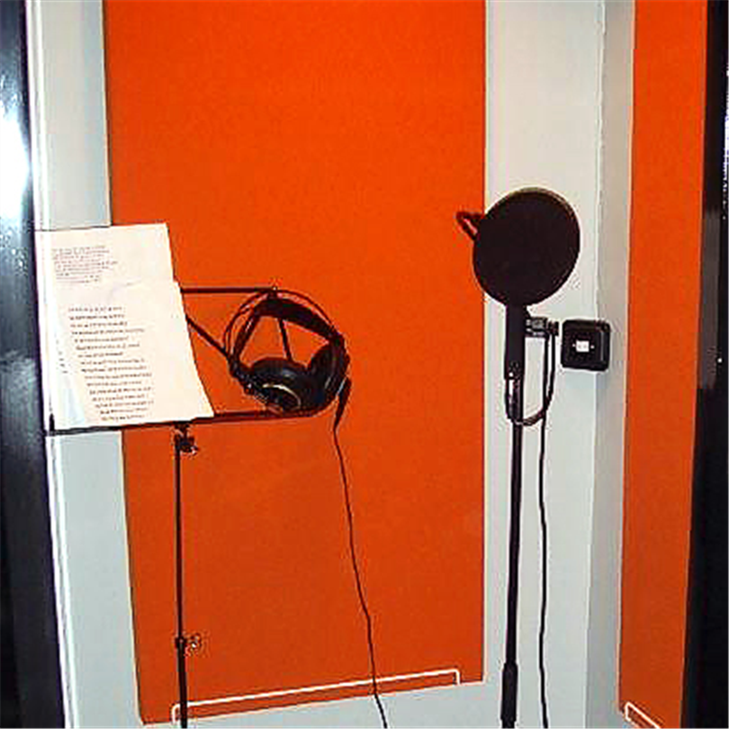 Absolflex Anslagstavla, orange studio