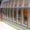 Ljudisolerade kontor och kontrollrum, rumsenheter, flyttbara, fasta, ventilation, vibrationisolerat, brandklassad
