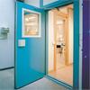 Ljudisolerande ståldörr, effektiv, ostördhet, ljuddämpande dörrar, säkerhetsdörr, stålljuddörr, hedemoradörr