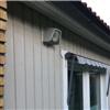 HIAK NonSonus FLV 65 friskluftventil, utomhus