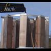 Ljuddämpare för luftintag till gasturbin, Sydkraft Thermal Power AB