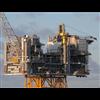 HIAK ljuddämpare offshore, plattform Edvard Grieg, Halvorsen TEC, Norge