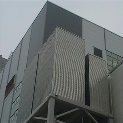 HIAK maskininbyggnader