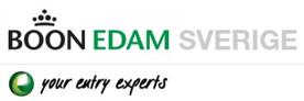 Boon Edam Sweden AB