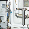 Bauer vattenbehandlingsutrustning