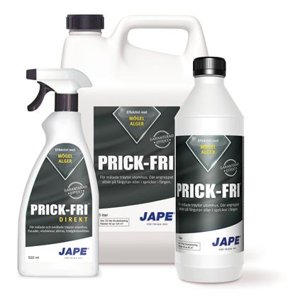 Jape Prick-Fri mögelmedel