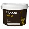 Flügger Wood Oil Träolja, 10 liter
