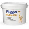 Flügger Flutex 7S+ väggfärg, 10 liter