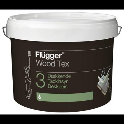 Flügger Wood Tex Täcklasyr