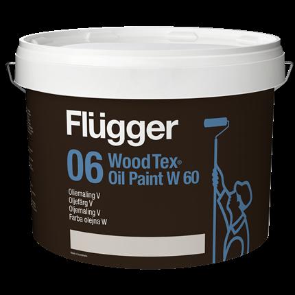 Flügger Wood Tex Oljefärg V
